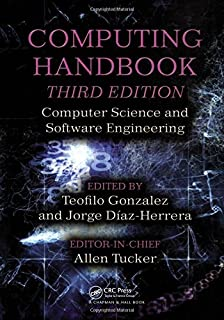 Computer Science Handbook, Second Edition: Allen B  Tucker