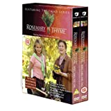 Rosemary & Thyme Complete Series Three.