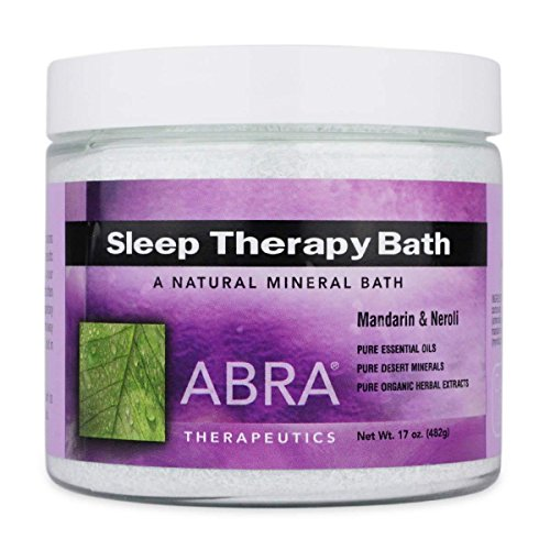 (Abra Sleep Therapy Bath 1lb)