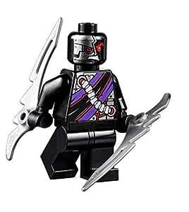 Lego: Ninjago 2014 - Nindroid Drone