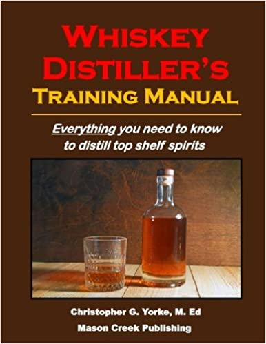 __ONLINE__ Whiskey Distiller's Training Manual. Legal mujeres proyecto contra palabra Price plant Precio