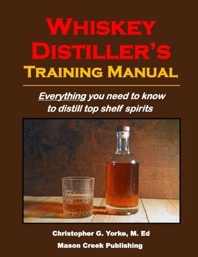 Whiskey Distiller