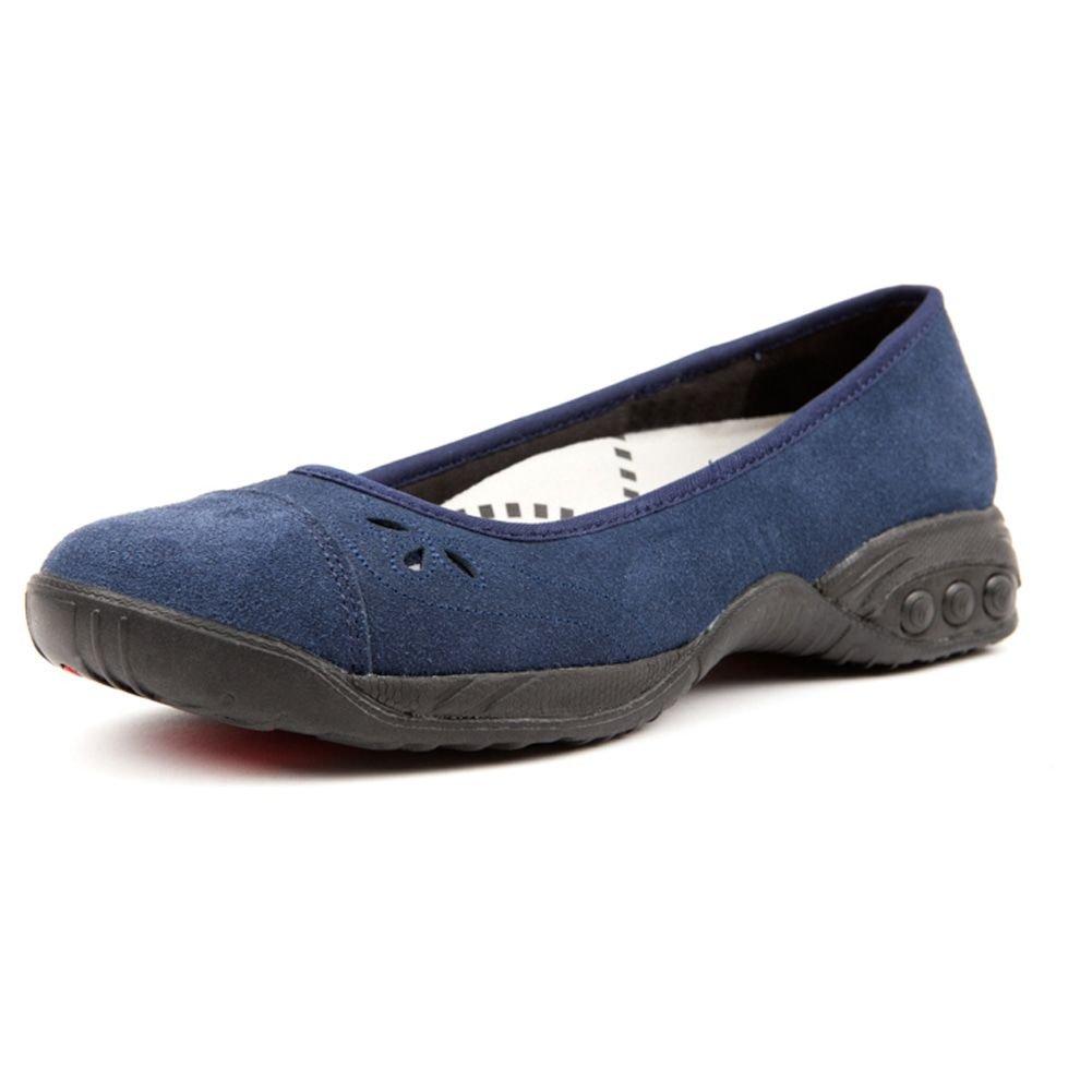 Therafit Shoe Women's Rio Ballet Flat B0187Q51D4 10 B(M) US|Navy