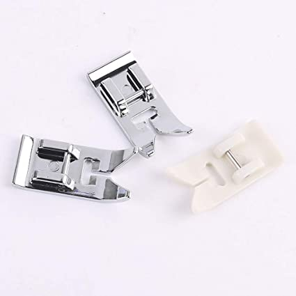 Domestic Sewing Machines Low Shank ZIG ZAG Zigzag FOOT 7mm BROTHER JANOME SINGER
