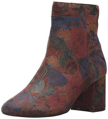 Cole Haan Women's Arden Grand Bootie Ankle Boot Floral Print