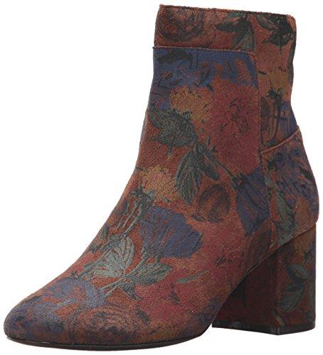 Bootie Floral Haan Grand Women's Boot Print Cole Ankle Arden aqZOaRI