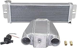 SMD784 FRONT Semi-Metallic Brake Pads Fits 03-09 Hummer H2