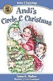Andi's Circle C Christmas, Susan K. Marlow, 0825441870