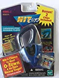 Hit Clips Carabiner Style Boombox Player w/ Brittany Spears and Mystery Music Clip
