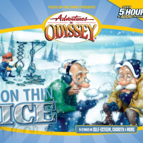 Adventures in Odyssey: Thanksgiving at Home
