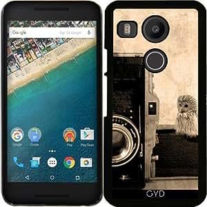 Funda para Google Nexus 5X (LG) - Fotografía by pASob
