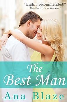 The Best Man by [Blaze, Ana]