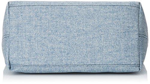 L Mujer Bolso Timberland H vintage X Tb0m2768 Indigo Azul w 17x30x31 Cm 8pxH4UwHq
