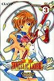Angelic Layer, Battle.3, Gemeinsam schaffen wir es!!