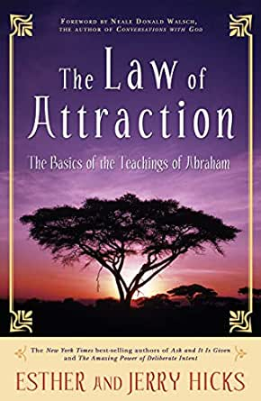 Download The Law Of Attraction The Basics Of The Teachings Of Abraham By Esther Hicks
