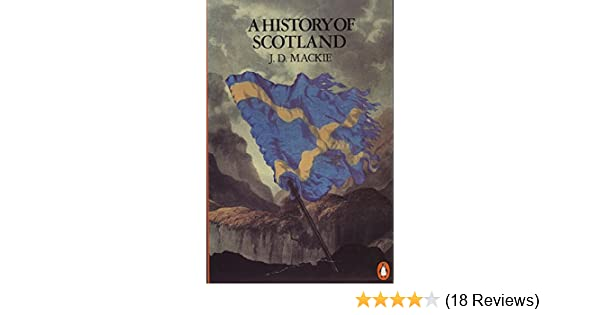 Amazon com: A History of Scotland (Penguin History