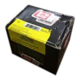 GRIP-RITE 7COOL5 FASN'ERS Diamond Point 7D 12-1/2 Gauge Coated Cooler 2-1/8'' Construction/Framing Nails 1000 Pack
