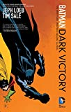 img - for Batman: Dark Victory (New Edition) book / textbook / text book