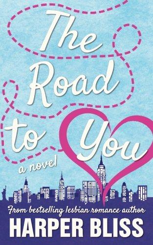 Road You Lesbian Romance Novel product image