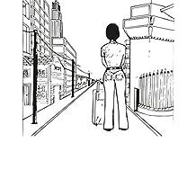 Mon nouveau chez-moi: Étapes pour une immigration réussie (French Edition)