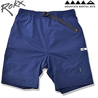 MESH POCKET CLIMBING SHORT マウンテンマーシャルアーツ| MMA MMA×ROKX セール