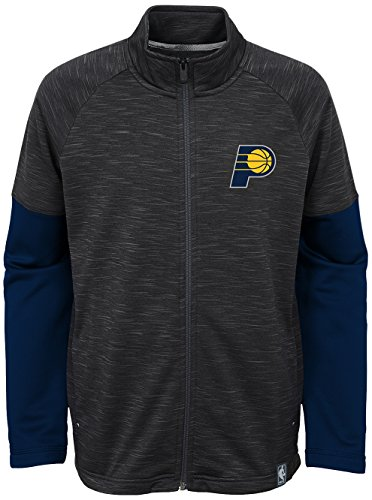 """NBA Youth Boys """"Traveling"""" Full Zip Warm-Up Jacket for sale  Delivered anywhere in USA"""