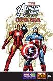 Marvel Universe Avengers Assemble Civil War #3