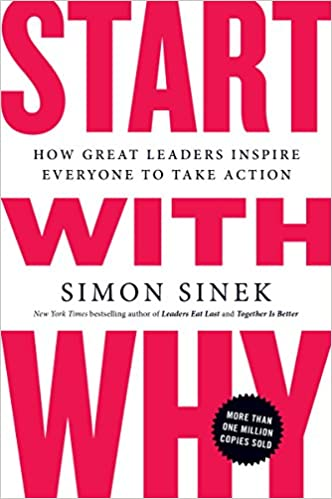 Image result for Start with why