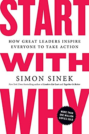 Start With Why Book Pdf