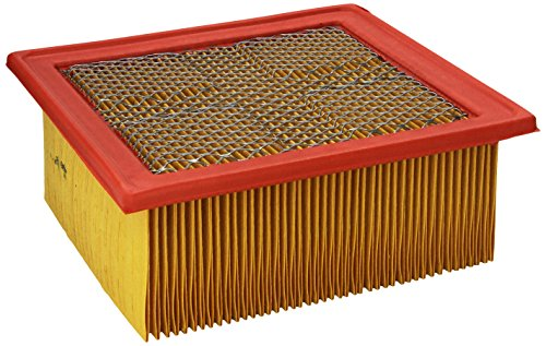 WIX Filters - 49946 Air Filter Panel, Pack of 1