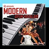 Osman Ismen Ile Modern Oyun Havalari by Osman Ismen (2011-03-28?