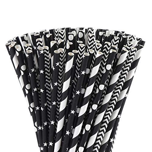 ALINK Biodegradable Black Paper