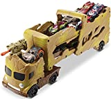 Hot Wheels Marvel Comics Groot Hauler Vehicle
