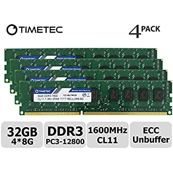 8GB RAM MEMORY FOR DELL POWEREDGE T110 II NEW!!!
