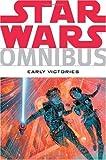 """Star Wars Omnibus Early Victories"" av Terry Austin"