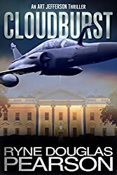 Cloudburst (An Art Jefferson Thriller Book 1) (English Edition)