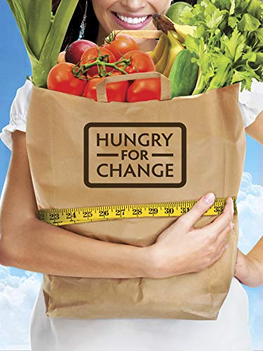 Hungry for Change (What's The Best Diet For Me)