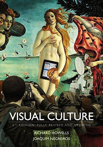 Visual Culture by Richard Howells (2012-01-10)