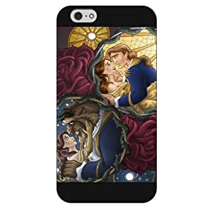 Disney Cartoon Movie Pocahontas Frosted Phone Case; Cover For Htc M7 Cover - Black
