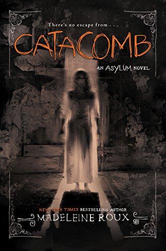 Lincoln Road Halloween Time (Catacomb (Asylum))