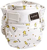 Kushies Reusable Single Ultra Diaper for Toddlers