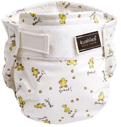 Kushies Reusable Single Diaper Toddlers