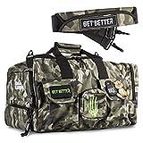 Bear KompleX Gym Bag, Tactical Rucksack for
