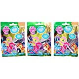 My Little Pony Friendship is Magic Wave 11 Breezie Butterfly Collection Surprise Blind Bag Mystery Pack (3 Packs)