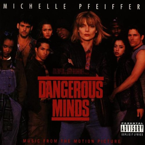 Dangerous Minds: Music From The Motion Picture from Umgd/Mca
