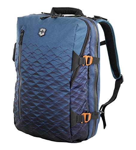 Victorinox Vx Touring Laptop Backpack 17, Dark Teal, One