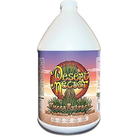 Desert Nectar Yucca Extract Gal (Desert Pure Yucca)