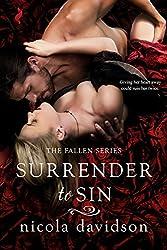 Surrender to Sin (Fallen Book 1)