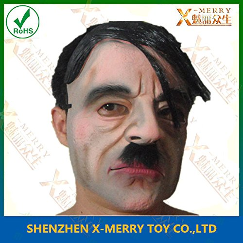 2016* Newest *X-MERRY Celebrity Halloween Funny Mask Latex Party Costume Prob Toys Movie (Celebrity Costumes For Halloween 2016)