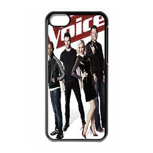 High Quality {YUXUAN-LARA CASE}Singer Adam Levine For Iphone 5c STYLE-17